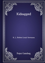 도서 이미지 - Kidnapped