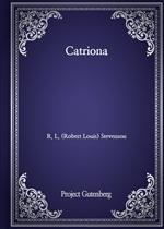 도서 이미지 - Catriona
