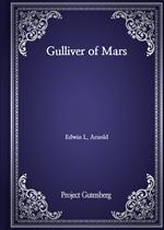도서 이미지 - Gulliver of Mars