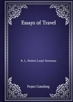 도서 이미지 - Essays of Travel