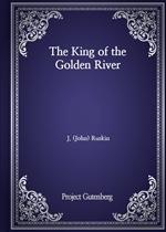 도서 이미지 - The King of the Golden River