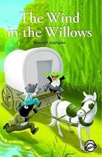 도서 이미지 - The Wind in the Willows