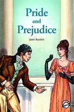 도서 이미지 - Pride and Prejudice