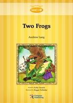 도서 이미지 - Two Frogs