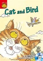 도서 이미지 - Cat and Bird