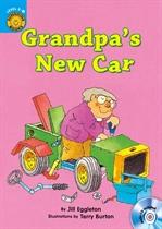 도서 이미지 - Grandpa`s New Car