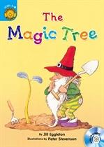 도서 이미지 - The Magic Tree