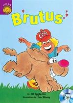 도서 이미지 - Brutus