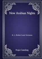 도서 이미지 - New Arabian Nights