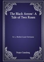 도서 이미지 - The Black Arrow: A Tale of Two Roses