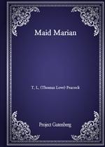 도서 이미지 - Maid Marian