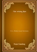 도서 이미지 - The Wrong Box