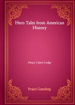도서 이미지 - Hero Tales from American History