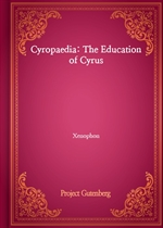 도서 이미지 - Cyropaedia: The Education of Cyrus