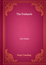 도서 이미지 - The Freelands