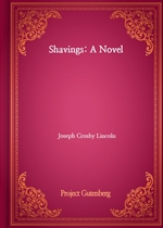 도서 이미지 - Shavings: A Novel