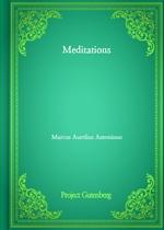 도서 이미지 - Meditations