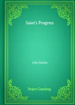 도서 이미지 - Saint's Progress