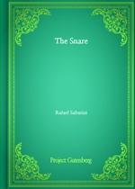 도서 이미지 - The Snare