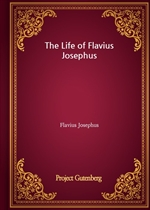 도서 이미지 - The Life of Flavius Josephus
