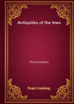 도서 이미지 - Antiquities of the Jews