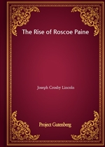 도서 이미지 - The Rise of Roscoe Paine