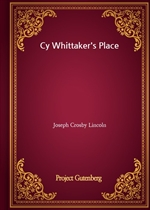 도서 이미지 - Cy Whittaker's Place