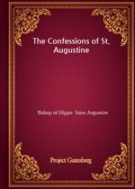 도서 이미지 - The Confessions of St. Augustine
