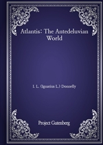 도서 이미지 - Atlantis: The Antedeluvian World