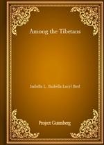 도서 이미지 - Among the Tibetans