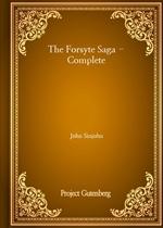 도서 이미지 - The Forsyte Saga - Complete