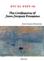 도서 이미지 - The Confessions of Jean Jacques Rousseau