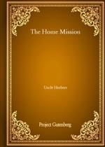 도서 이미지 - The Home Mission