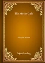 도서 이미지 - The Motor Girls