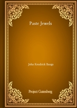 도서 이미지 - Paste Jewels