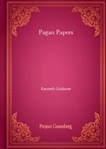 도서 이미지 - Pagan Papers