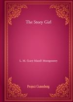 도서 이미지 - The Story Girl
