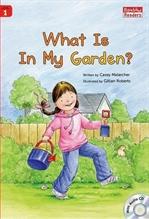 도서 이미지 - What Is In My Garden?