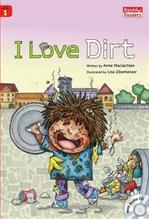 도서 이미지 - I Love Dirt