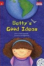 도서 이미지 - Betty's Good Ideas