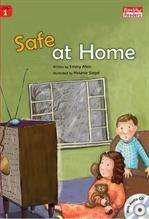 도서 이미지 - Safe at Home
