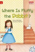 도서 이미지 - Where Is Fluffy the Rabbit?