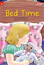 도서 이미지 - Bed Time