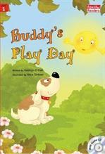 도서 이미지 - Buddy's Play Day