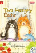 도서 이미지 - Two Hungry Cats