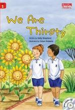 도서 이미지 - We Are Thirsty
