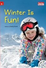도서 이미지 - Winter is Fun