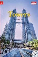 도서 이미지 - Towers