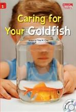 도서 이미지 - Caring For Your Goldfish