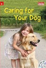 도서 이미지 - Caring For Your Dog